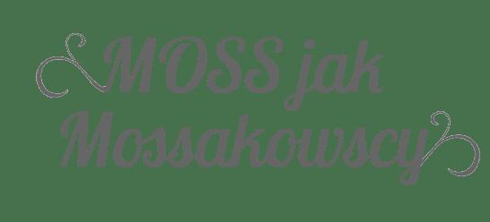 moss jak mossakowscy